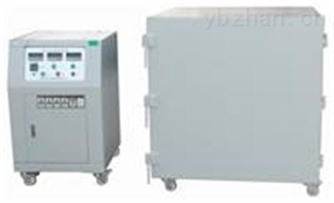 大电流电池短路试验机