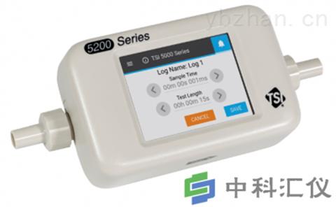 美国TSI 5210-7气体质量流量计(加套件)