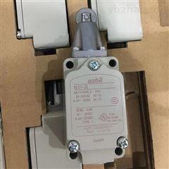 日本AZBIL边缘检测传感器