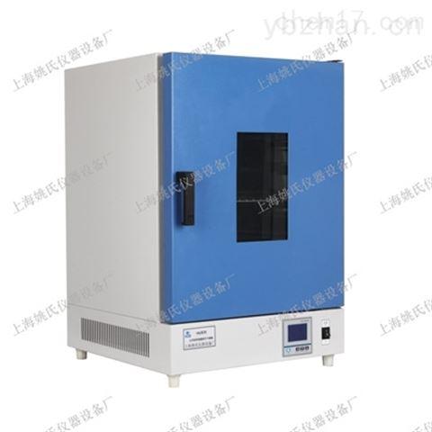 立式300度电热恒温鼓风干燥箱/电热干燥箱/烤箱/电热烘箱食品行业