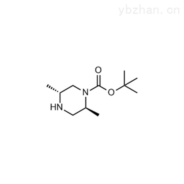 (2S,5R)-tert-Butyl 2,5-dimethylpiperazine-1-carboxylate