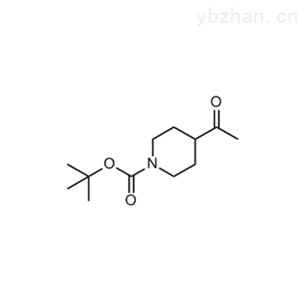 tert-Butyl 4-acetylpiperidine-1-carboxylate