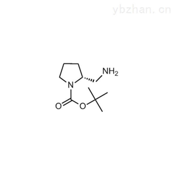 (R)-1-Boc-2-(aminomethyl)pyrrolidine