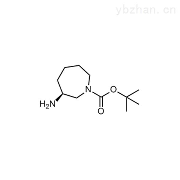tert-Butyl (3S)-3-aminoazepane-1-carboxylate
