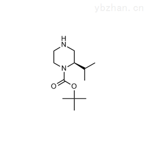 (R)-1-Boc- 2-isopropyl-piperazine