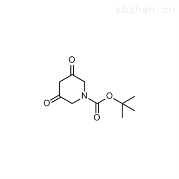 tert-Butyl 3,5-dioxopiperidine-1-carboxylate