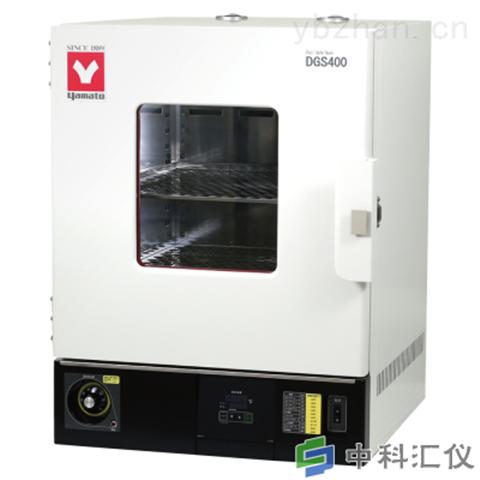 日本YAMATO雅马拓 DGS400安心器具干燥箱