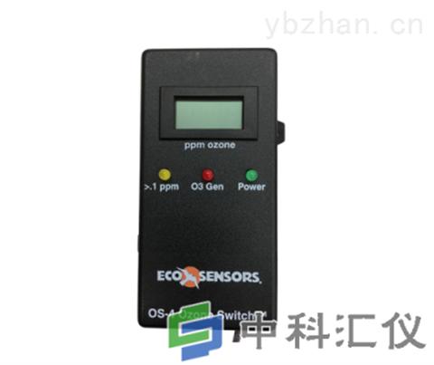 美国Eco Sensors OS-4臭氧分析仪