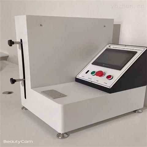 医用皮肤缝合针线连接强度试验仪