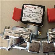 8240401.9101 220VAC原装BUSCHJOST82080系列二位二通电磁阀