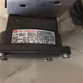 X3363802/德HERION间接式电磁先导滑阀RE2S6GZ001700
