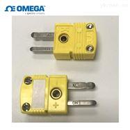SMPW-G-F美国OMEGA热电偶G型小型连接器插头