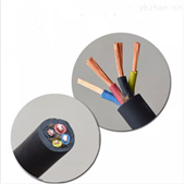 MYQ0.3/0.5KV矿用电缆3*1.5mm2平方