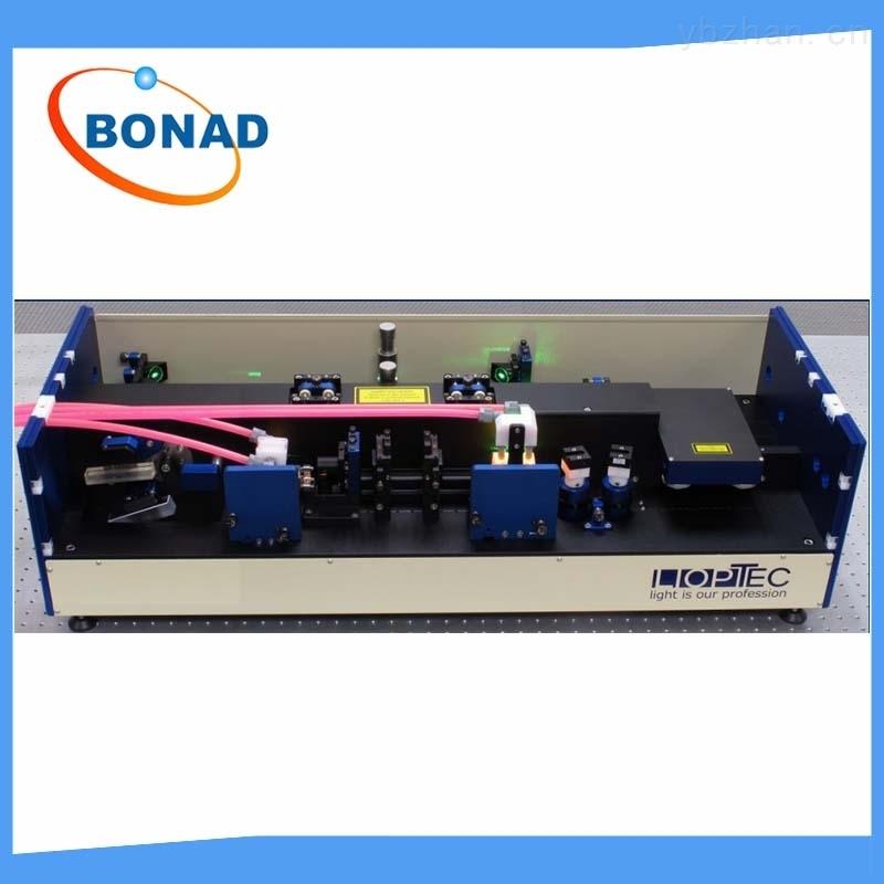 德国LIOP-Tec高重频染料激光器
