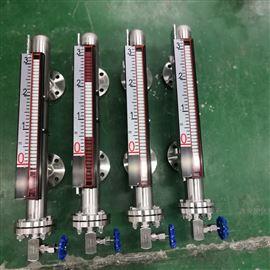 供应三相分离器磁翻柱液位计