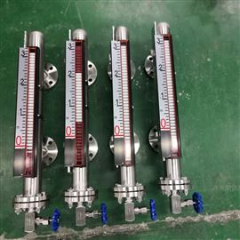 供应蒸汽罐冷凝水回收装置磁翻板液位计