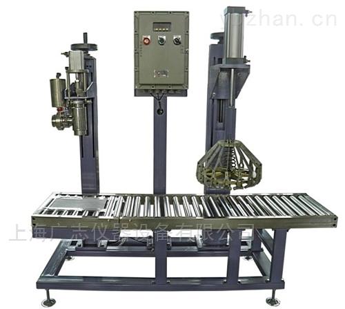 苯基硅油灌装机 茶叶籽油 茶树精油生产厂家