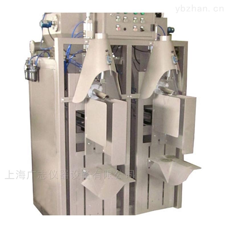 颗粒料1000kg吨袋称重包装机