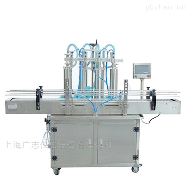 水性光油灌装机 水性硅油 汽轮机油