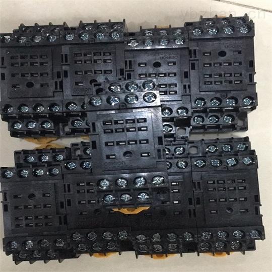 原装OMRON安全继电器