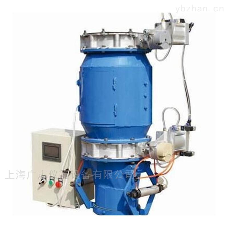 广志50kg颗粒包机设备包装机的质量保障