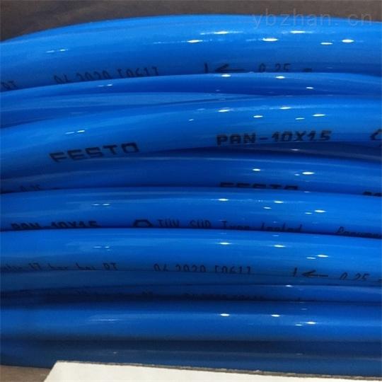 原装德费斯托FESTO气管材质说明