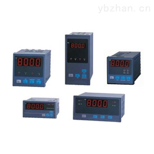 XMT智能显示控制仪表可配多个报警继电器