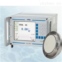 在线型物料水分仪
