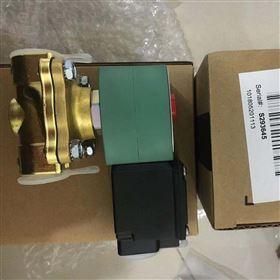 400425-217/美国ASCO浇封式防爆电磁阀JKH8320G186