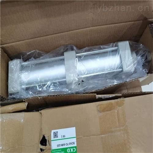 CKD气缸产品亮点