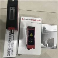 DB 18 UP.1-40,2500/德LEUZE双张检测超声波传感器50108997