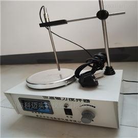 KM-85-2B液晶数显测速恒温磁力搅拌器