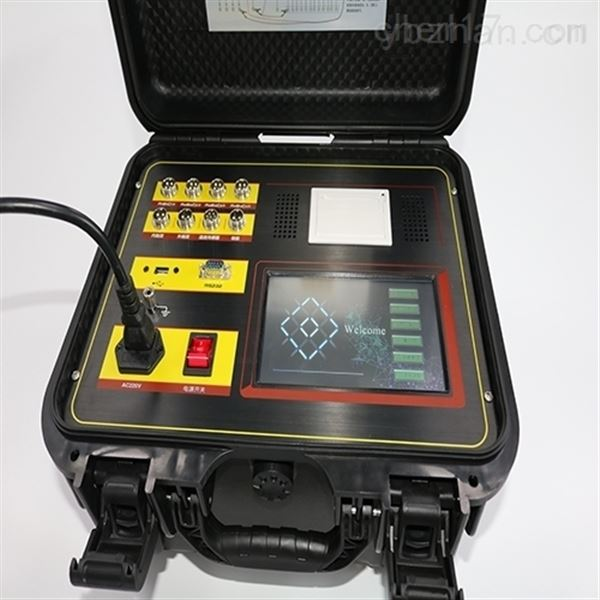 HGKC-III开关动特性测试仪