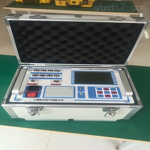 JTGK-V高压开关特性测试仪(石墨触头)