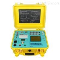 GKC433D高压开关测试仪(三相同时测速)