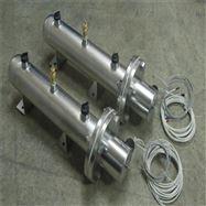 不锈钢法兰式电加热器报价