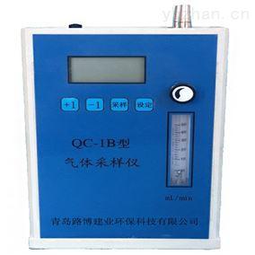 QC-1B单路大气采样器