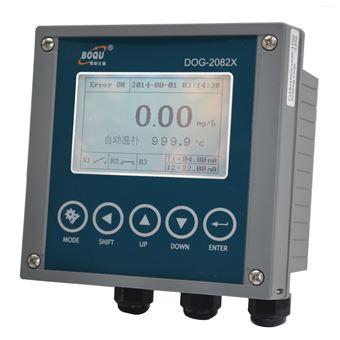 DOG-2082X生物发酵罐高温溶解氧分析仪