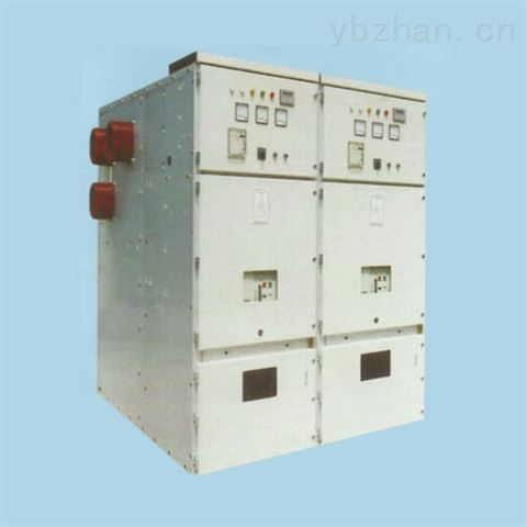 KYN28-24户内交流金属铠装移开式开关柜