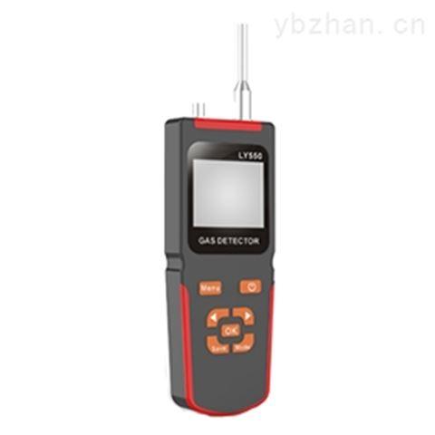 便携式气体检测报警仪器