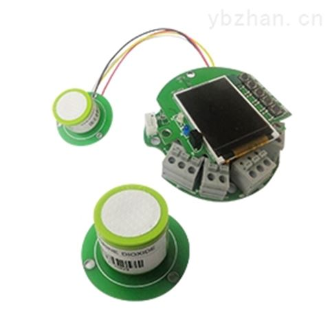 定制气体传感器/检测模块