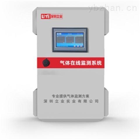 24小时废气烟气厂界VOC在线监测仪监测系统