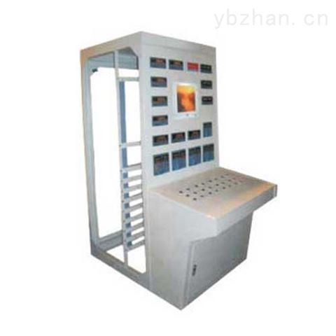 KKT系列-带附接控制台框架式仪表盘