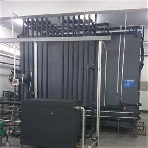 水冷式采暖散热器散热量测定试验台实验室 采暖散热器试验台