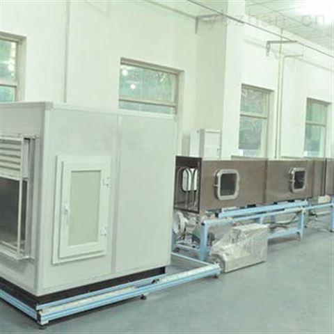 中高效过滤器过滤效率试验台实验室(计数法) 高效过滤器测试台