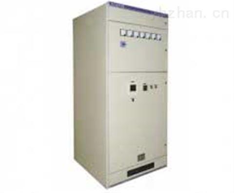 晶闸管投切型动态无功补偿及谐波治理装置
