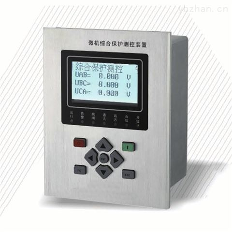 DNY-800A系列微机保护测控装置