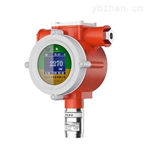 在线固定式可燃气体气体检测仪