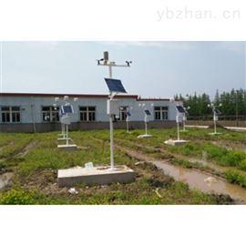 FlowNa智慧农业综合监测系统