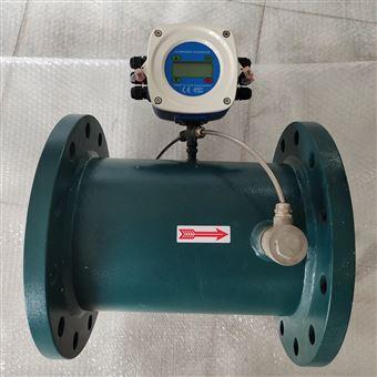 TDS-100W脉冲型管道式超声波流量计